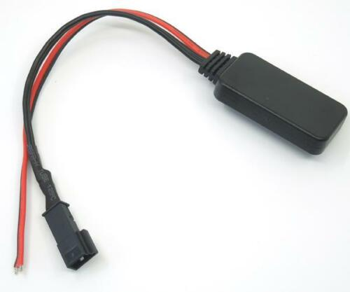 Bluetooth Wireless audio module Aux 3-pin cable for BMW BM54 E39 E46 E38 E53 X5