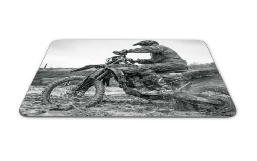 Dirt Track Moto Sport Tappetino Mouse Pad-Sport Divertente Cool Computer regalo #14530
