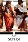 Sophist by Plato (Greek Philosopher) (Paperback / softback, 2012)