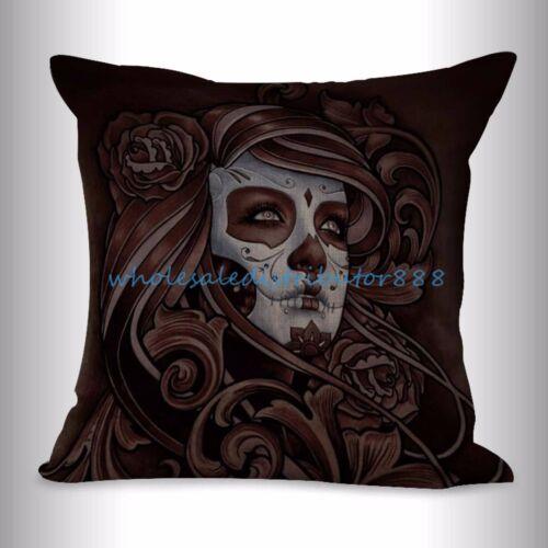 Star Wars Sugar Skull Pillowcases