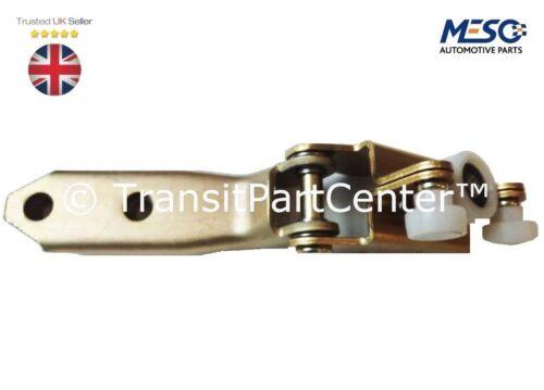 PORTA Scorrevole Mezzo Roller Corridore Guida Vw Transporter T4 1990-2013 mano sinistra