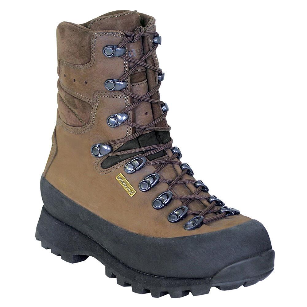 Kenetrek Women's Mountain Extreme 1000 Size 7.5 Medium Width KE-L416-1