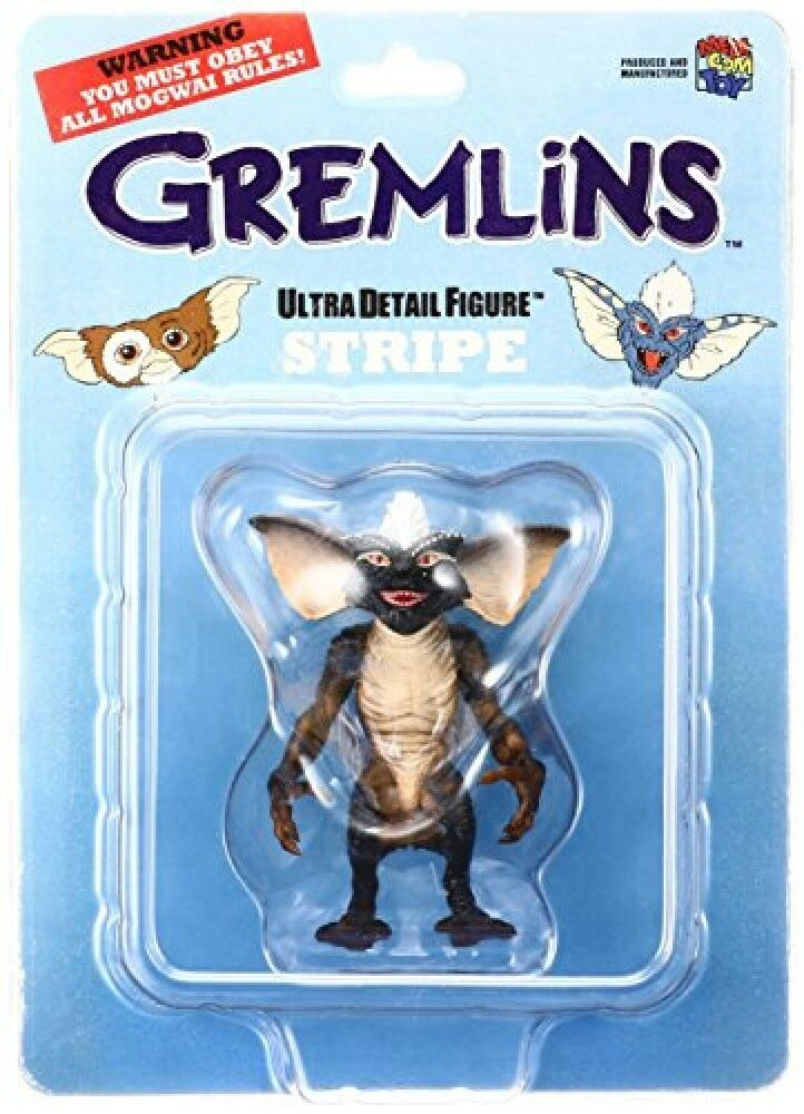 New Medicom Gremlins Stripe Ultra Detail Action Figure Free Shipping From JAPAN