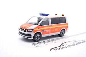 094474-Herpa-VW-t6-Bus-equipe-Chariot-de-transport-034-FFW-Norderstedt-034-1-87