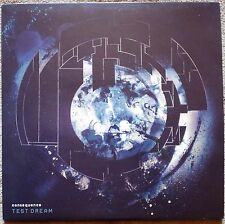 "2011 3x Vinyl ""NM Wax"" Consequence Test Dream EXIT LP010 UK 出口 Exit Records"