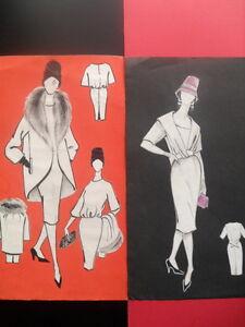 Original-Druckvorlage-Zeichnung-Mode-50er-Jahre-4-5
