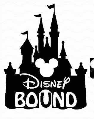 Disney Bound Shirt