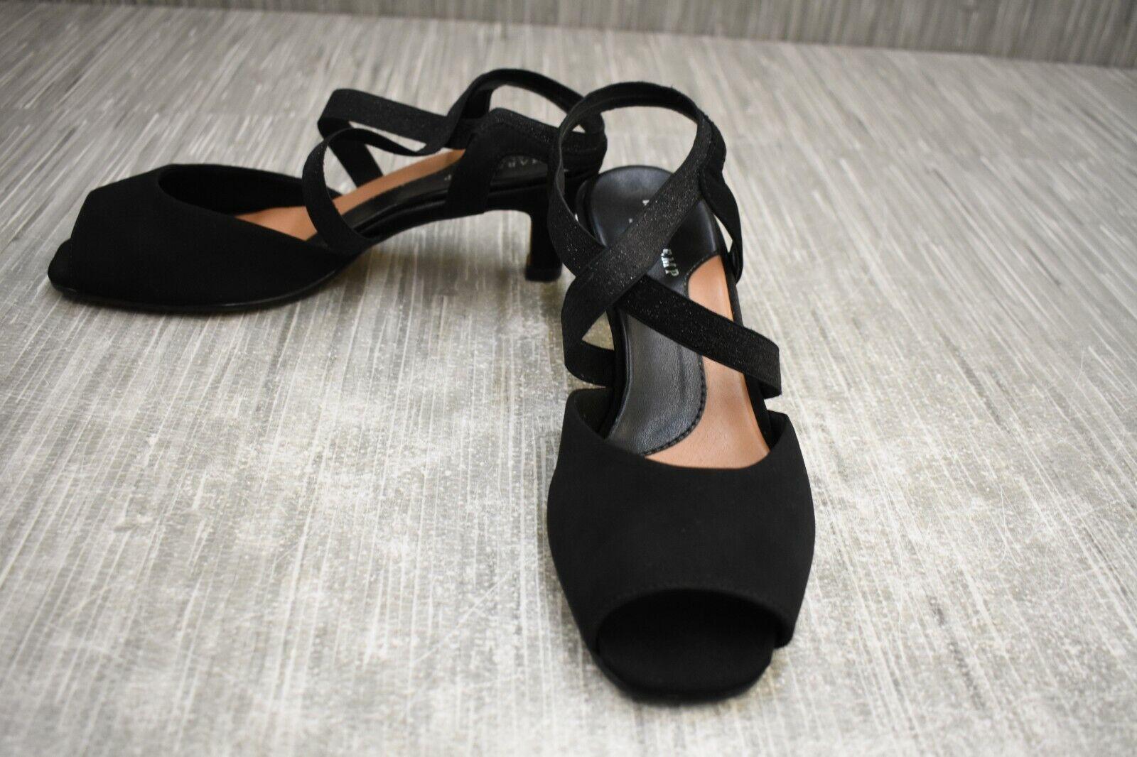 Walking Cradles Leash Dress Sandals
