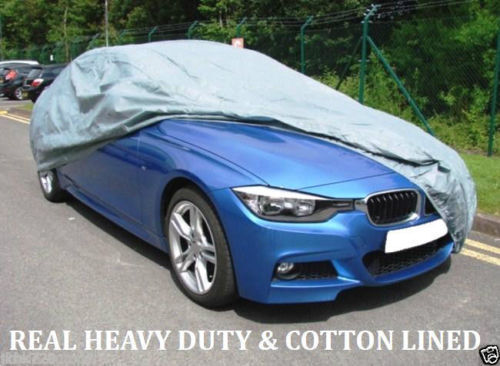 PORSCHE 944 CABRIOLET 89-92 HEAVY DUTY COTTON LINED COVER