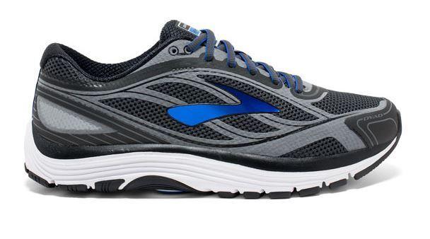 Brooks Dyad 9 Mens Running schuhe (4E) (038)