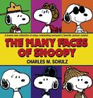Peanuts: The Many Faces of Snoopy by Charles Schulz (2006, Paperback)
