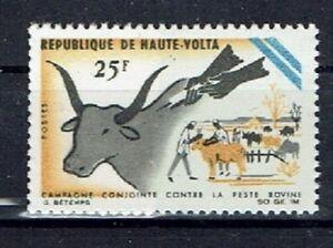 Burkina-Faso-MiNr-197-postfrisch