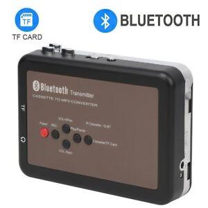DIGITNOW-Portable-Bluetooth-Transmitter-Cassette-Tape-to-MP3-Converter