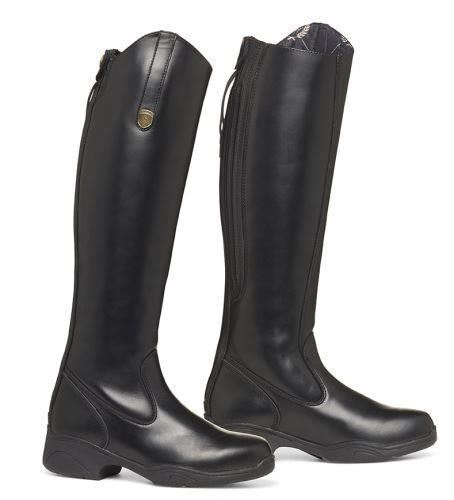 Mountain Horse Regency High Rider Long Leather Riding Boots CLEARANCE WAS