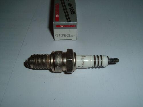 1 original denso Spark Plug x24epr-zu9 bujía nuevo