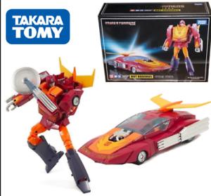 Takara MP28 Hot Rod Rodimus Prime Transformers Masterpiece Series Actions Figure