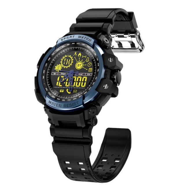 New 2019 LEMFO LF21 Smart Watch Waterproof Smart Watch Android For Android iOS