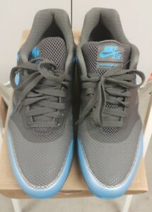 Details about Nike Mens Air Max 1 Hyp Prm Hyperfuse 454745‑002 Size 10*****