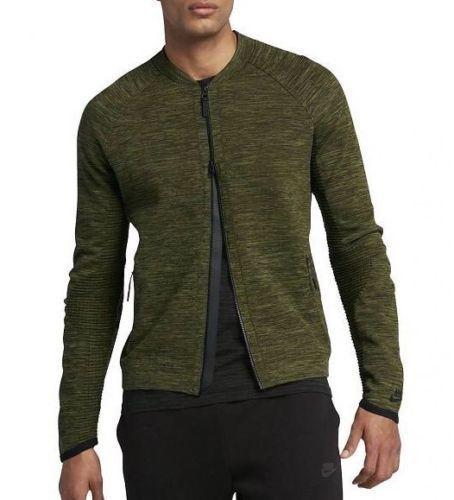 Size L NWT Nike NSW Tech Knit Men/'s Jacket $250 832178 060
