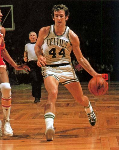 8x10 Color Photo Boston Celtics Paul Westphal