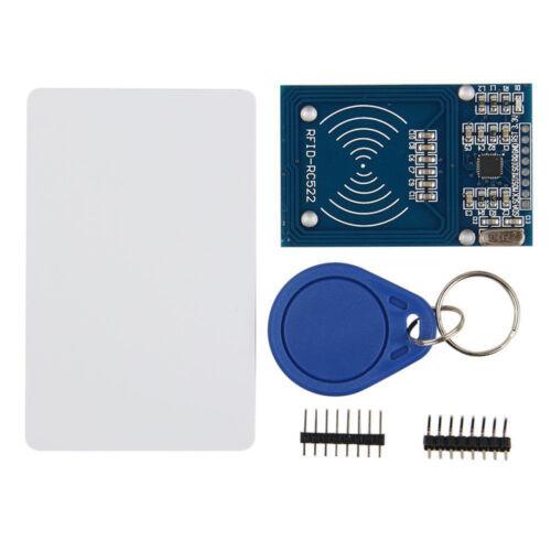 RC522 RFID Reader IC Card Antenna Module Tag SPI Interface Read Write Proximity