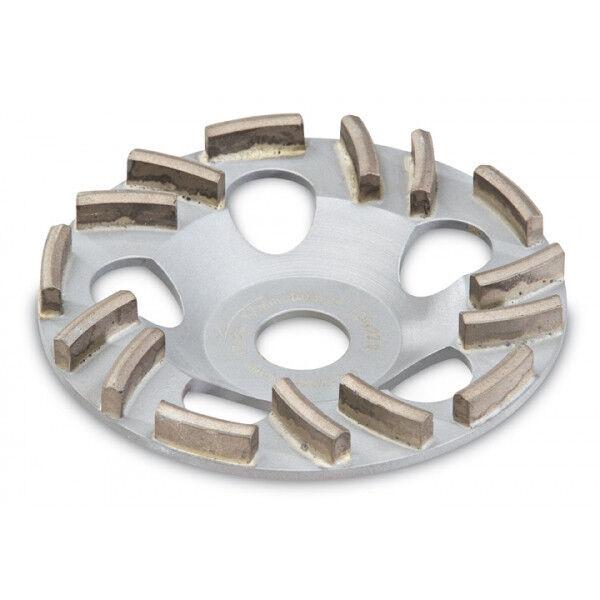 FLEX Diamant-Schleiftopf Thermo-Jet Schleifteller für Betonschleifer 359378