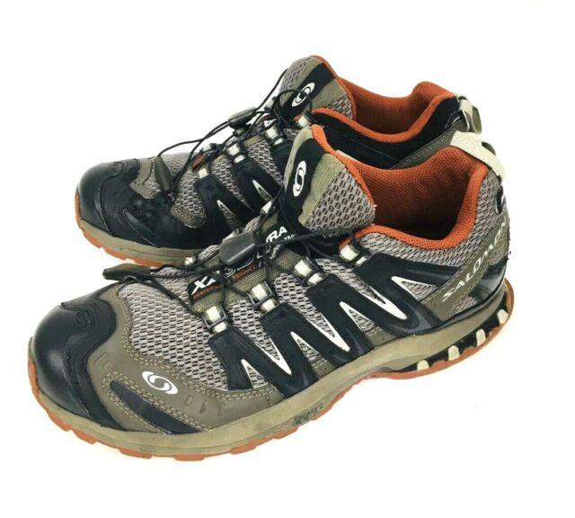 Salomon Men's X Ultra 2 Gore TEX Hiking Shoes, Size: 7.5