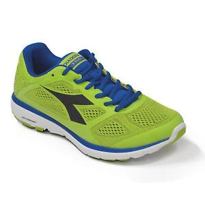 Caricamento dell immagine in corso Scarpe-Sneaker-Uomo-DIADORA -Nuova-Collezione-X-RUN- 44e19edb018