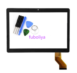 For New 10.1MGLCTP-10927-10617FPC MGLCTP-10741-10617FPCTouchscreenPanel F8