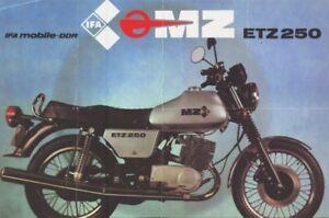MZ-ETZ-250-gt-402-Rahmen-Schrauben-Set-202-lt-Normteile-Satz-NEU