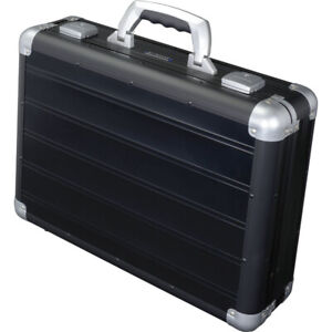 ALUMAXX-Attache-Laptopkoffer-VENTURE-Businesskoffer-Aluminium-schwarz-matt-45164