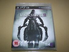 Darksiders 2 PS3 **New and Sealed**