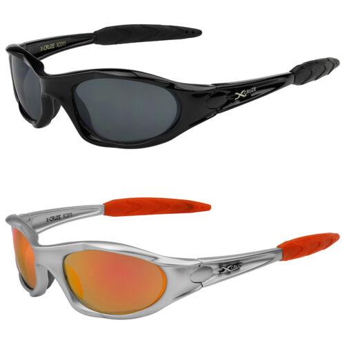 2er Pack X-CRUZE® Fahrradbrille Fahrrad Sonnenbrille Brille Set Männer Frauen