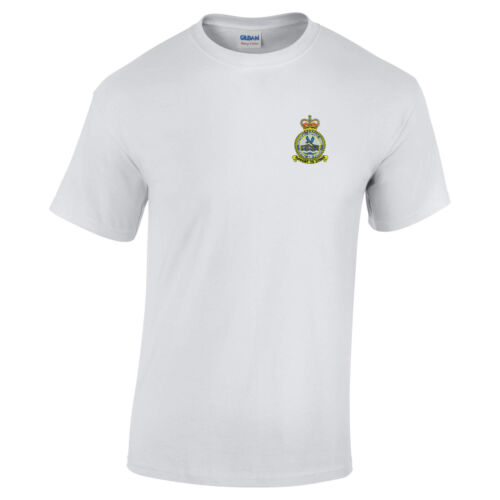 RAF Tactical Supply Wing 100/% pre-shrunk Cotton T-Shirt