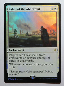 Ashes-of-the-Abhorrent-Foil-XLN-Ixalan-Mtg-Magic-English