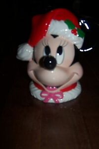 The Disney Mickey Piggy Bank lets your children learn the value of saving. It's made from durable ceramic so it will last. The coin removal hole on the bottom is covered with a white rubber stopper so children can get out their money when it's time to convert the coins to bills, or to get something they saved up to purchase.