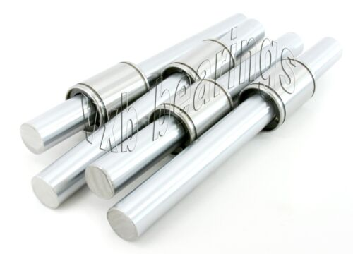 Ball Bearing for Stamping//Forming Dies Parts Set of 4 20mm Linear guide Shaft