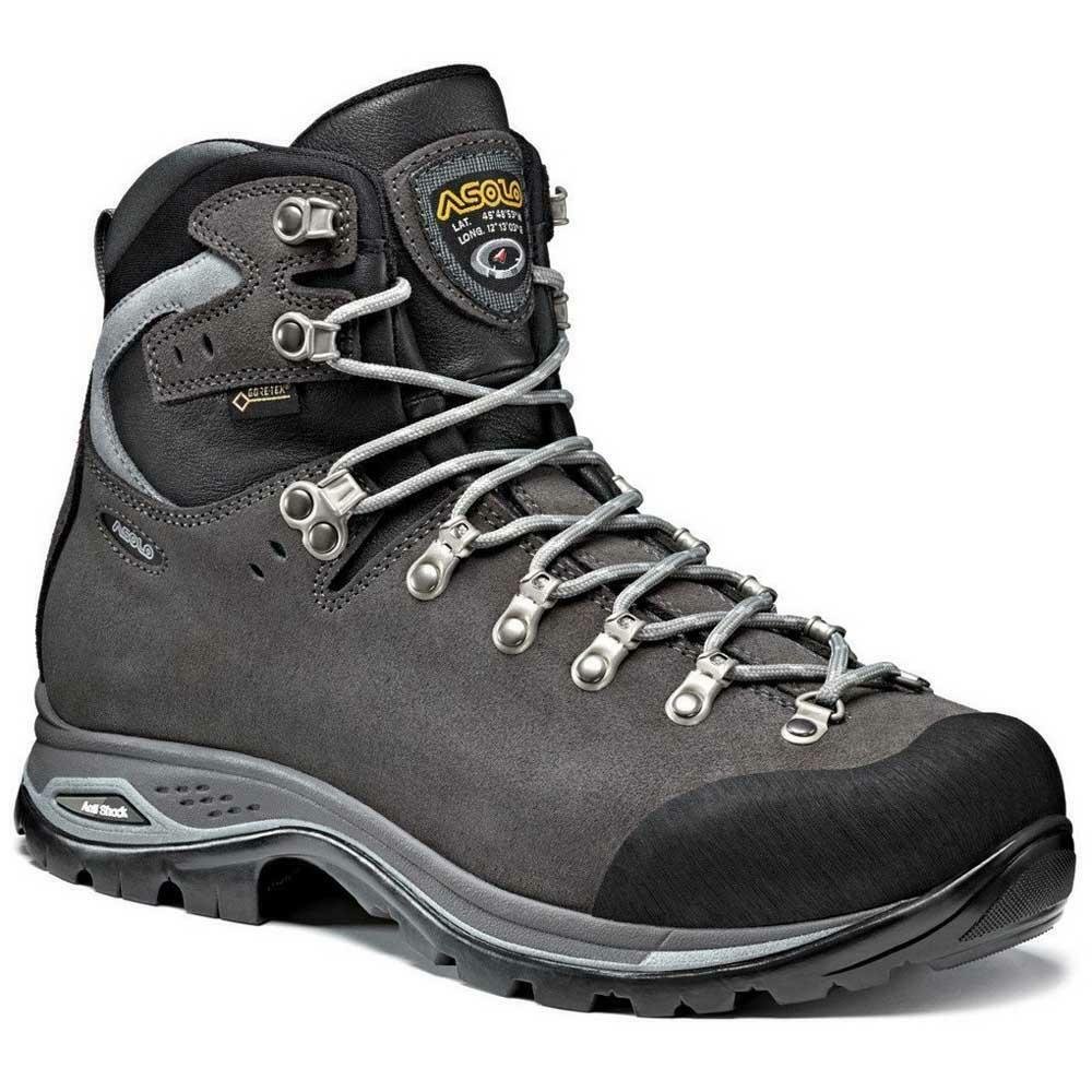 Asolo Grünwood GV MM, MM, MM, chaussure de randonnée homme. a8222f