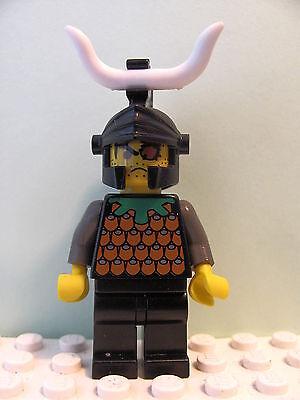 LEGO @@ Minifig cas043 Knights/' Kingdom I Gilbert the Bad Dragon 6032 6096