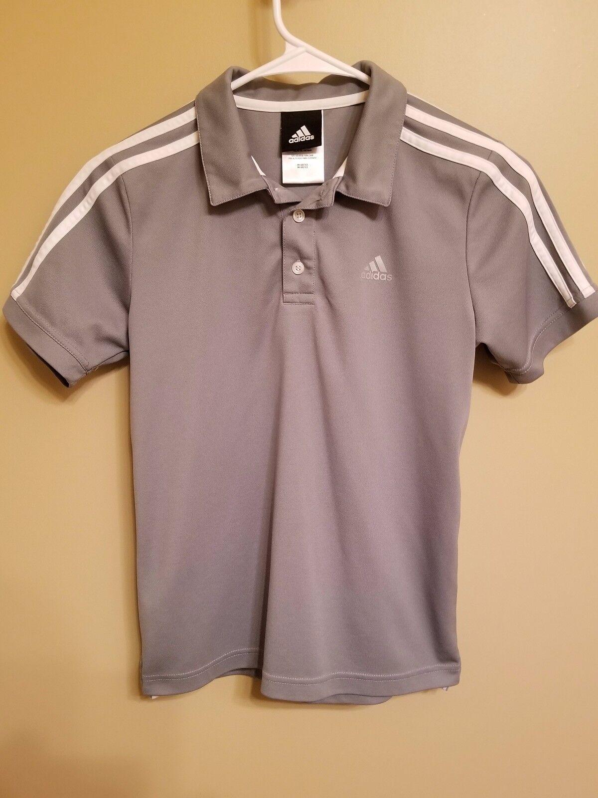Adidas Golf női s / s szürke póló mérete X Kicsi
