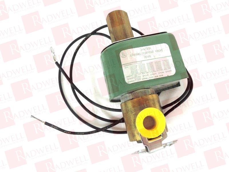 ASCO 8314-C6-24   8314C624 (NEW NO BOX)