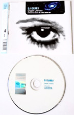 DJ GARRY ‎- Dream Universe (CD Single) (EX/VG)