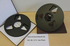 Tonbandspule/ Tape Reel NAB -2erPack- f Revox.Studer, Telefunken -Art-Nr. LT-3 -