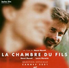 Nicola Piovani - La Chambre Du Fils OST / SOUNDTRACK Virgin Records CD 2001 OVP