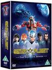 Star Fleet The Complete Series 5030697019745 DVD Region 2 P H