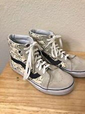 5a4669f343 item 4 Vans SK8-Hi Disney 101 Dalmatians Shoes Men Size 5 Women 6.5  High-Top Sneakers -Vans SK8-Hi Disney 101 Dalmatians Shoes Men Size 5 Women  6.5 High-Top ...