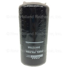 New Holland Secondary Fuel Filter Part 84412164 For Loader Backhoes Tractors