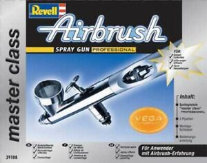Revell-39108-Revell-Pro-Airbrush-Top-Feed-For-Intricate-Work