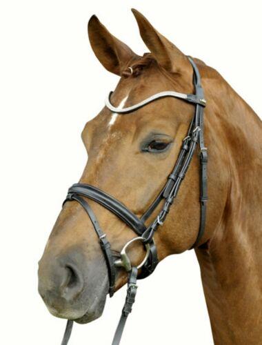 Bargain Brillant browbands Choix De Six Designs