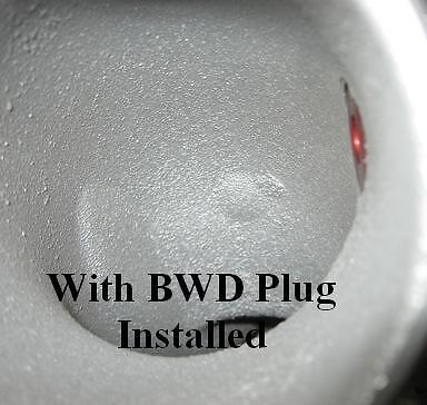 99-03 F-250//350 7.3L Powerstroke Diesel Billet Aluminum Air Intake Heater Delete